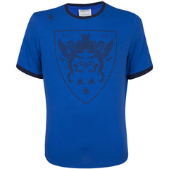20/21 Crest Cotton T-Shirt Adult
