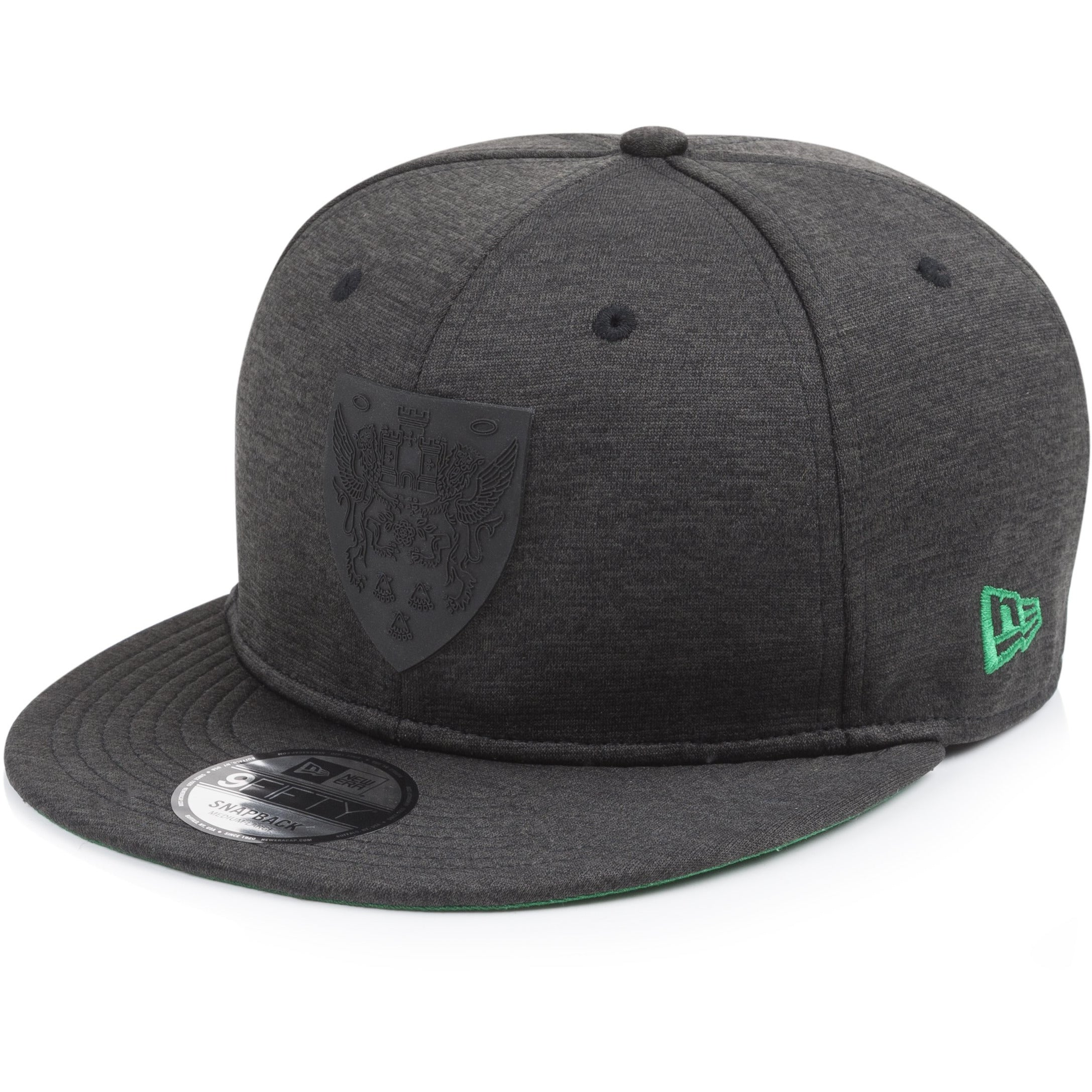 New Era Tonal Snapback Junior