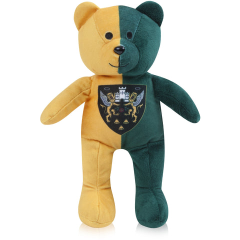 Saints Multi Beanie Bear