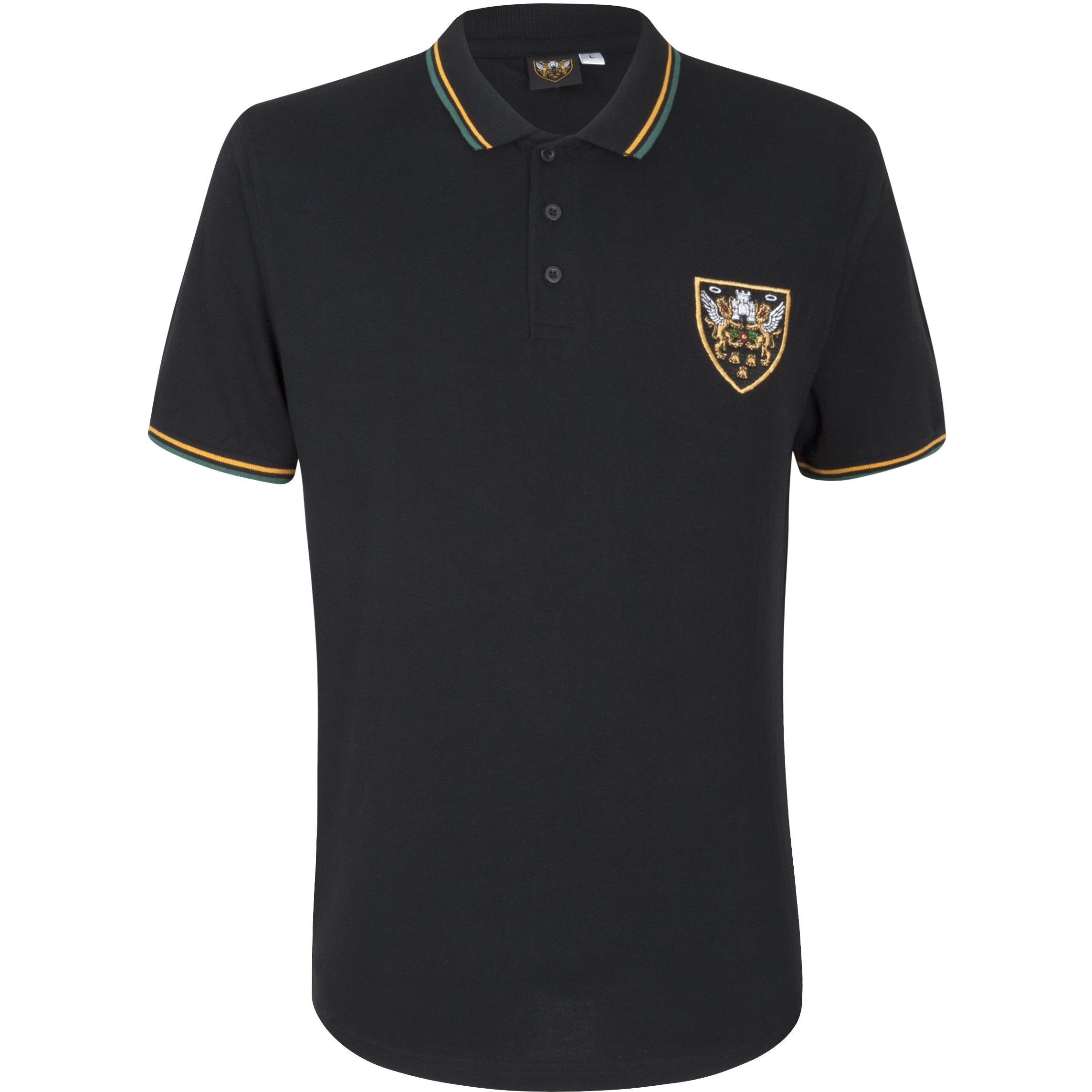 Tipping Polo Black