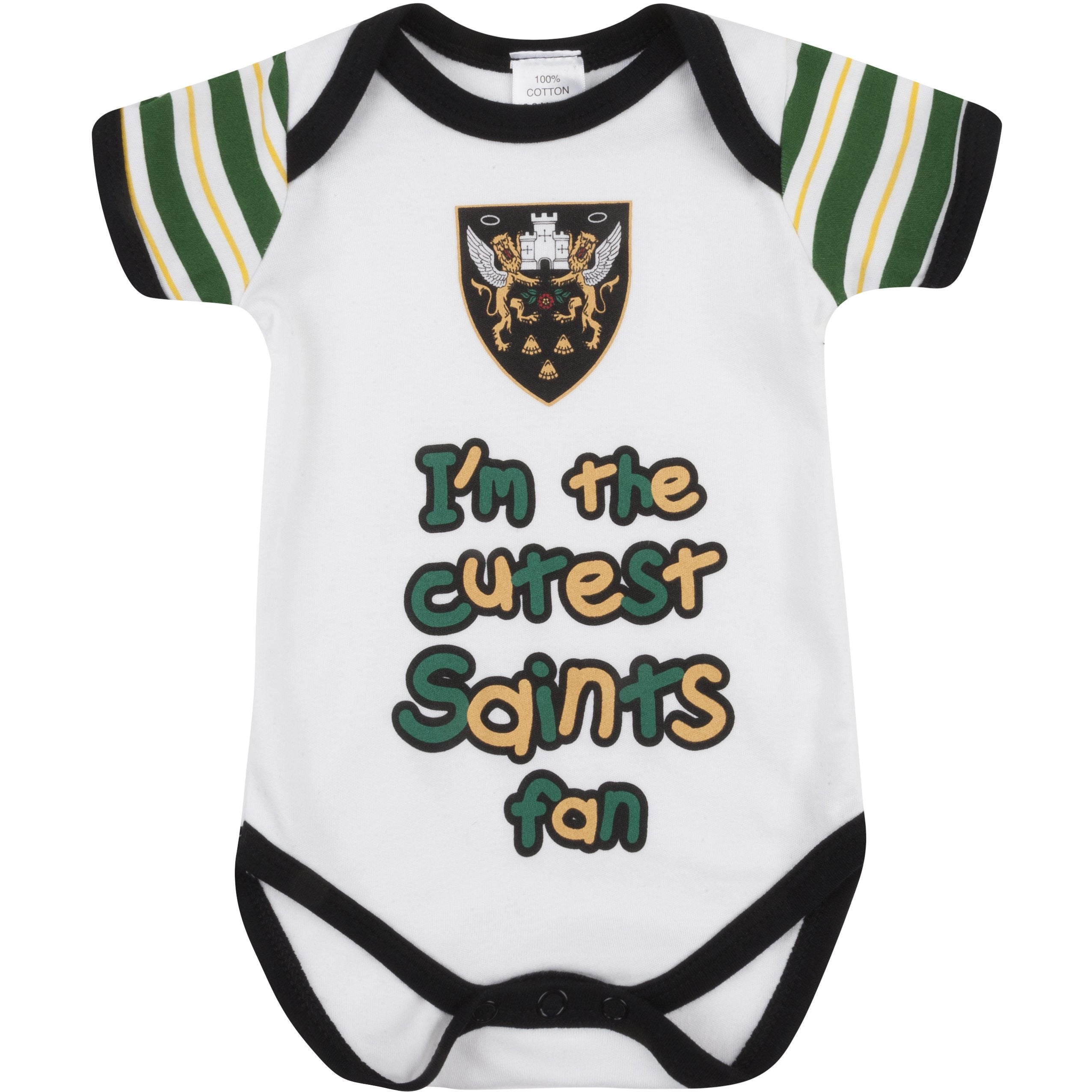 Saints Bodysuit