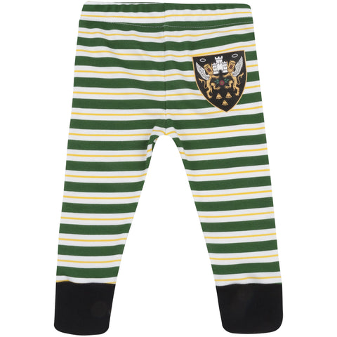 Saints Toddler Leggings