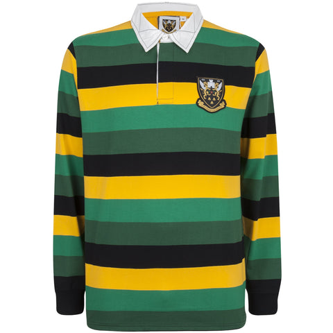 Saints Heavy Rugger L/S Ladies