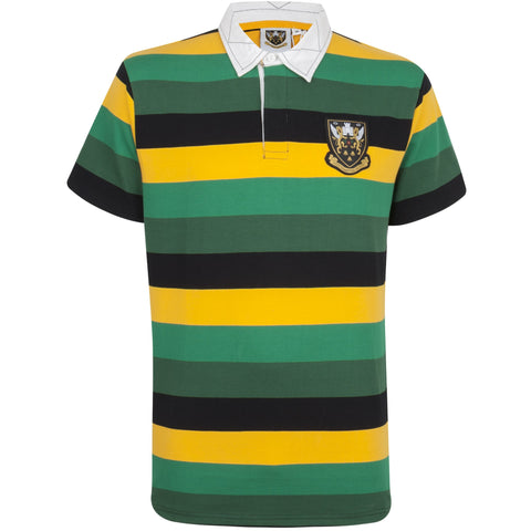 Saints Heavy Rugger S/S Ladies