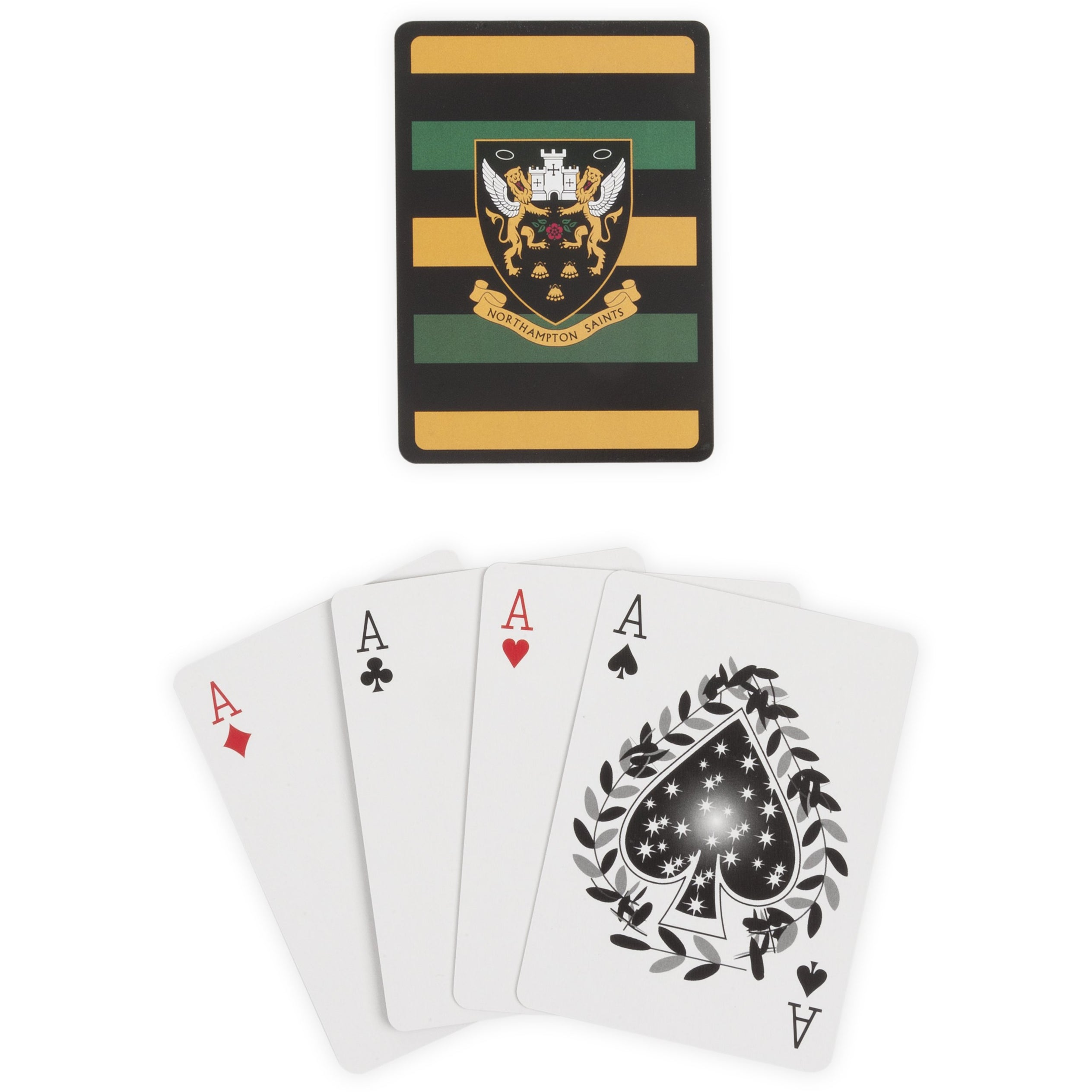 Saints Playing Cards