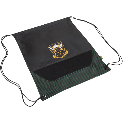 Saints Drawstring Bag