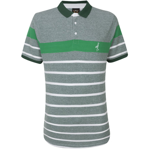 Emerald Polo Shirt