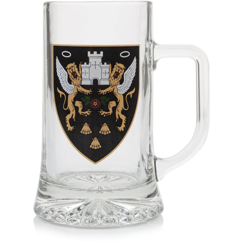 Saints 1 Pint Tankard