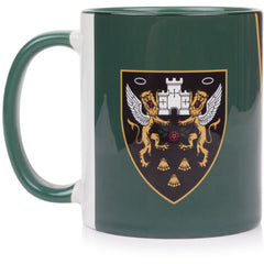 Saints Green Mug