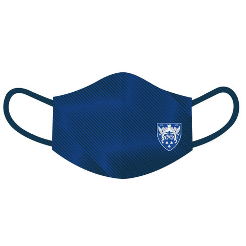 Training Wear Face Mask Adult