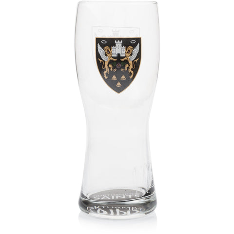 Saints Pilsner Glass