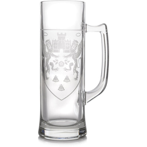 Saints Tall Pint Tankard