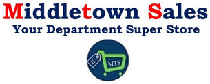 Middletown Sales header - Middletown Sales Your Department Super Store