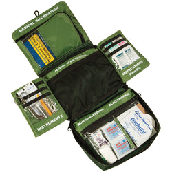 Adventure Medical World Travel Medical Kit