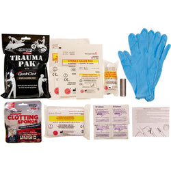 Adventure Medical Trauma Pak w/QuikClot®