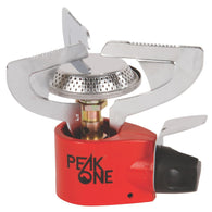 Coleman Peak 1 Butane / Propane Backpacking Stove