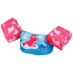 Stearns Puddle Jumper Maui Series Life Vest - Seal