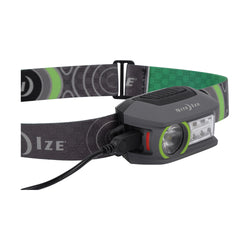 Nite Ize Radiant® 250 Rechargeable Headlamp