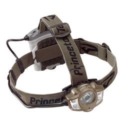 Princeton Tec Apex 350 Lumen LED Headlamp - Olive Drab