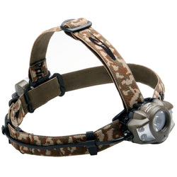 Princeton Tec Apex Pro 350 Lumen LED Headlamp - Olive Drab