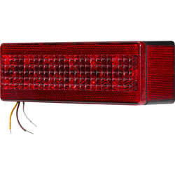Attwood Right-Hand LED Trailer Light (Passenger Side)