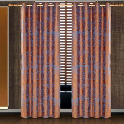 Window Curtains & Drapes Panel, Hathor