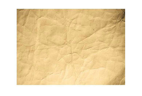 A4 'Crinkled-effect' Printed Paper, pack of 10