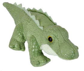Wild Republic Mini Alligator Bamse - CK Lil's Alligator 18 cm