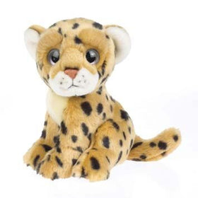Wild Republic Wild Watchers Gepard Bamse 18 cm