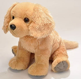 Animal Planet Golden Retriever fra Wild Republic 35 cm
