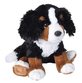 Animal Planet Hund Berner Sennen fra Wild Republic 36-38 cm