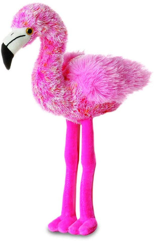 Aurora World Flopsie Flamingo Bamse 18 cm