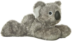 Aurora World Mini Flopsie Koala Bamse 20 cm