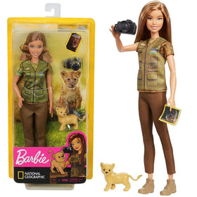 Barbie Dukke National Geographic Wildlife Natur Fotograf