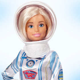 Barbie You can be Anything Astronaut 9x31cm