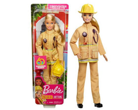 Barbie You can be Anything Brandmand 9x31cm