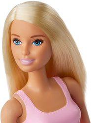 Barbie You can be Anything Livredder