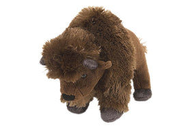 Wild Republic CK Mini Bison Bamse 20 cm