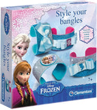 "Disney Frozen Armbånd til at dekorere ""Style Your Bangles"""