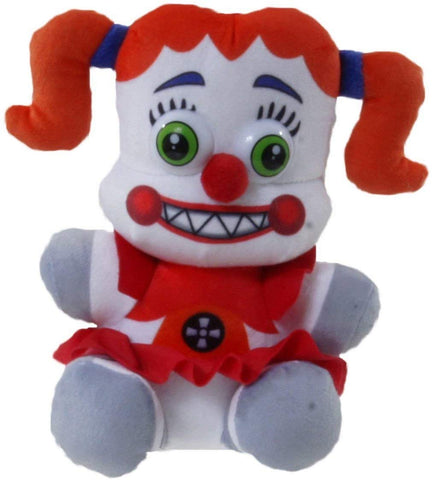 FIVE NIGHTS AT FREDDY'S Circus Baby Bamse 21 cm