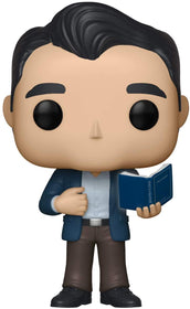 Funko POP! Television Modern Family Phil 753