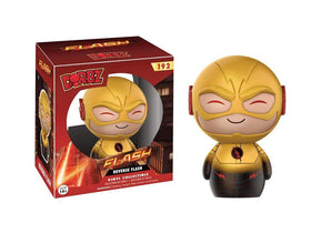 Funko Dorbz! The Flash Reverse Flash Vinyl Collectible 192