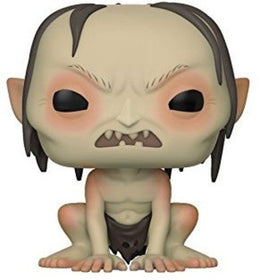 Funko POP! Movies Lord of The Rings Gollum 532