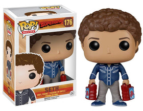 Funko POP! Movies Superbad Seth 176