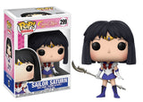 Funko Pop! Animation Sailor Moon Sailor Saturn 299