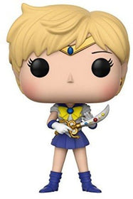 Funko Pop! Animation Sailor Moon Sailor Uranus 297