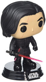 Funko Pop! Star Wars Kylo Ren Bobble Head 194