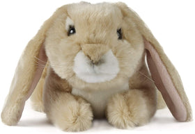 "Living Nature Kanin Bamse 27 cm - ""Lop-Eared Rabbit"""