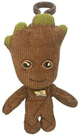 Marvel Guardians of the Galaxy Vol. 2 Mini Groot Talende Bamse 12,5 cm (Engelsk). Lille.