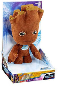 Marvel Guardians of the Galaxy Vol. 2 Groot Talende Bamse 30 cm (Engelsk)